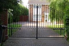 Metal Gates (255)