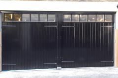 Bespoke Garage Door