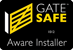 Gate Safe Aware Installer